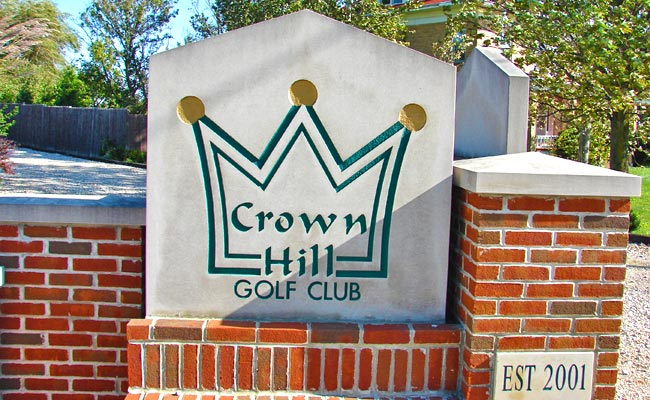 Crown Hill Golf Club | Public Course | Williamsport OH - Home